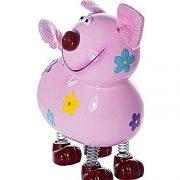 Tirelire-pour-enfants-Cochon-Rose-pour-Enfants-et-Adultes-Filles-0-0