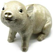 Bada-Bing-Tirelire-Cochon-Porcelets-Nacre-Eau-Douce-sucre-Acier-Haute-Qualit-Dtails-travaill-cadeau-65-0