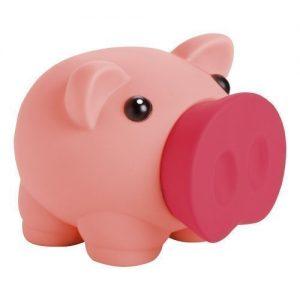 Tirelire-Fantaisie-Pour-Pices-Monnaie-Modle-Enfant-Tirelire-Cochon-Rose-0