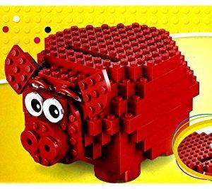 Lego-40155--Cochon-Tirelire-0