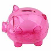 Timetries-Belle-Tirelire-Cochon-Transparent-Cochon-Banque-Bonbons-Bote-de-Rangement-Cadeau-danniversaire-pour-les-Enfants-Rose-0-0