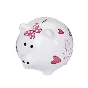 Qualit-trs-gros-grande-tirelire-cochon-piggy-bank-pour-filles-blanche-en-cramique-avec-des-motifs-papillons-et-curs-cadeau-pour-les-enfants-plus-gs-adolescents-et-adultes-0