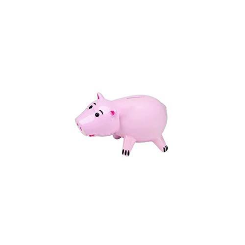 Paladone-Tirelire-en-cramique-pour-Enfants-et-Adultes-Motif-Toy-Story-Rose-0
