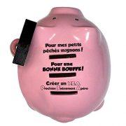 Tirelire-Cochon--Casser-15x15cm-40-ans-0-0